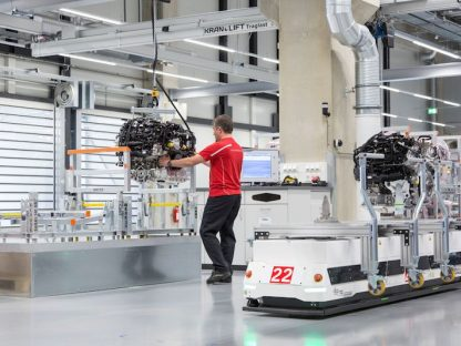Will Porsche Worker Walkout Cause Delivery Delays?