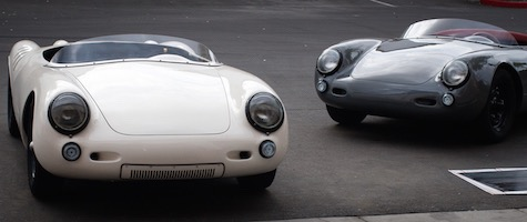 are these 550 spyder replicas the ultimate seduction flatsixes