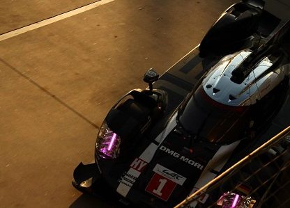 Porsche's Results And Pictures From Lone Star Le Mans At COTA
