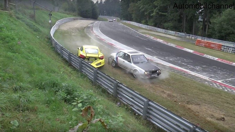 cayman-gt4-nurburgring-accident