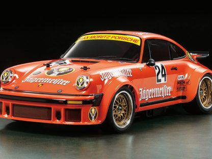 40 Years of the Tamiya 934: Time to break out the Jägermeister!
