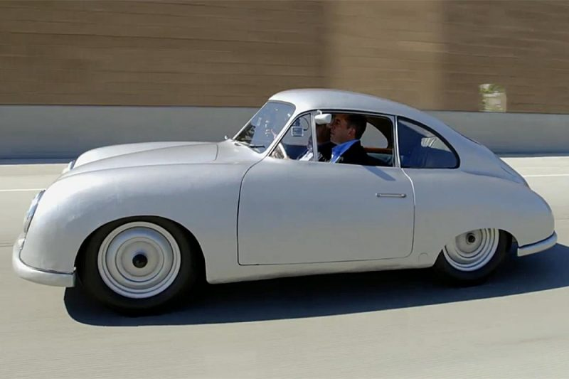 a brief history of the porsche 356 gm nd coupes and pre