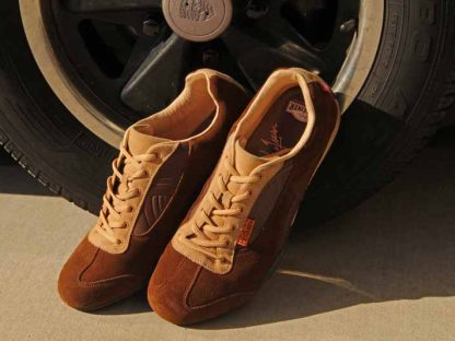 Hunziker Casual Driving Shoe Review and Discount Code