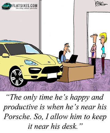 porsche-cartoon-near-desk