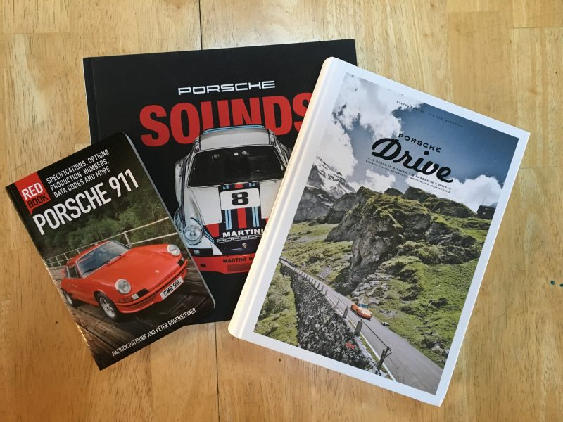 best-selling-porsche-books