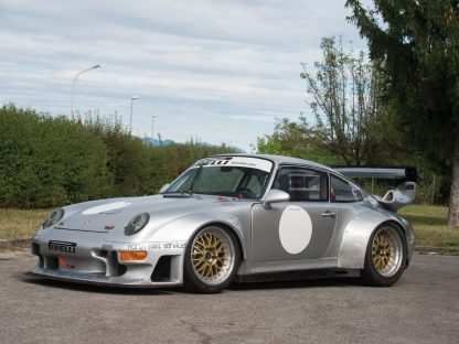 2016 RM Sotheby's Duemila Ruote Porsche Auction Results