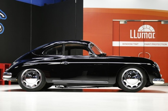 what do you think of this 356 bodied boxster said to be built for justin bieber flatsixes. Black Bedroom Furniture Sets. Home Design Ideas