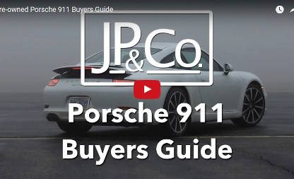 Making A Deal: How to get the most for your 911 purchase