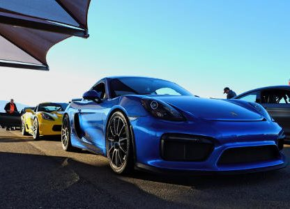 An Inside Look at the Michelin Pilot Sport 4S Launch!