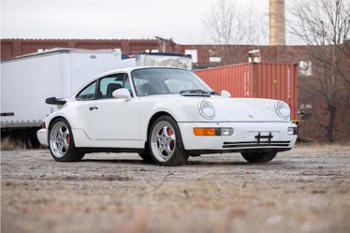 Amelia Island Auctions: Porsche Preview 2017