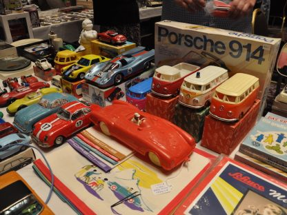 A Visit to the 2017 L.A. Lit & Toy Show