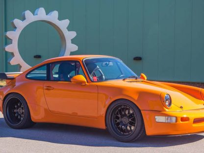 Agent Orange: 911 Outlaw