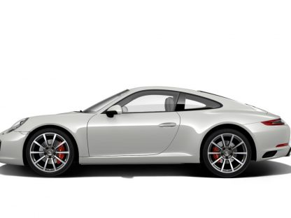 Porsche Introduces New Colors, Improved Porsche Connect, and Porsche Tequipment Power Kit For 911 S Models