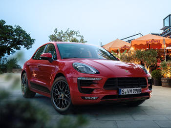 Porsche recalls 18,000 Macans and a small number of 911s and 718s over safety concerns