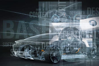 Porsche and Audi join forces for shared vehicle architecture