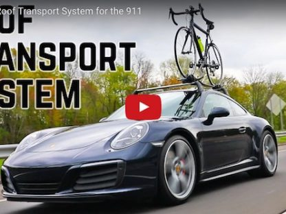 Your Porsche Can Make You Look 20 Years Younger. Here's How.