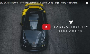 How Far is Too Far? The BBI Cayman GT4 Street Cup
