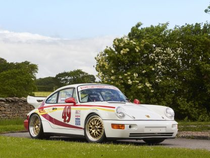 Your 2017 Monterey Porsche Auction Preview