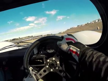 Watch a 908LH Pursue a 917 Around Laguna Seca!