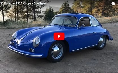 This 356 Proves Itu0027s More Fun To Drive A Slow Car Fast