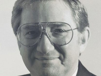 Peter W. Schutz, Savior of the 911, Passes Away