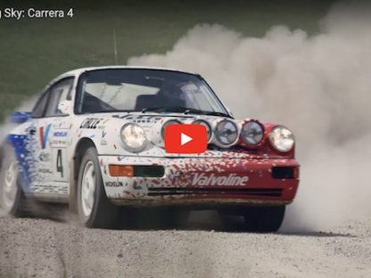 Jeff Zwart and Big Sky Mountain Ranch Porsche 911 Shakedown: Take 2!