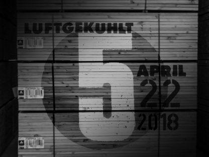 Save the Date: Luftgekühlt 5 Announced