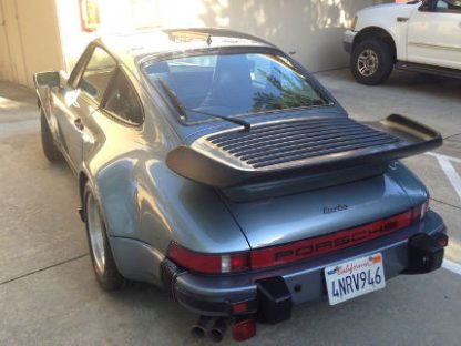 Reader's Ride For Sale: 1985 Porsche 911 Turbo