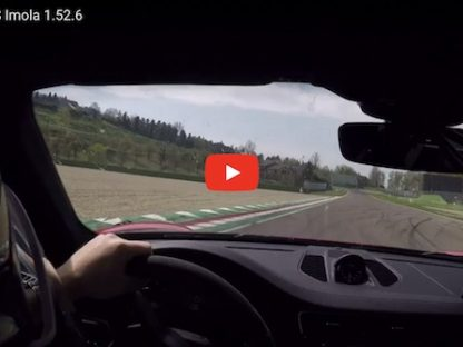 Video From 2 of Italy's Best Tracks Show us Just What the 991 GT2 RS is Capable Of
