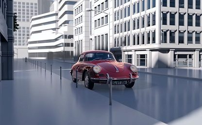 Porsche Classic Offering a New App To Help Keep Tabs On Your Baby