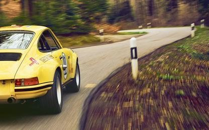 This Classic Documentary Follows Porsche at Sebring and the Targa Florio 1972