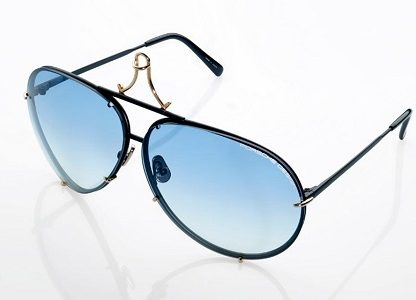 Porsche Design Has Been Making These Aviator Sunglasses For 40 Years