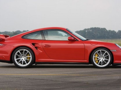 2008 Porsche 911 GT2: The Finest Porsche Road Car Ever!