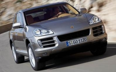 Porsche Recalling Almost 19,000 Cayennes Globally for Problems With Fuel Line