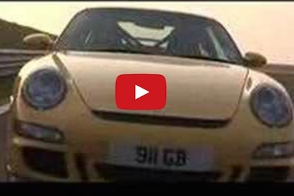 Porsche GT3 vs Nissan GT-R.  And the winner is?