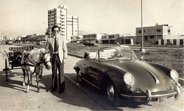 1963-Porsche-356-gray