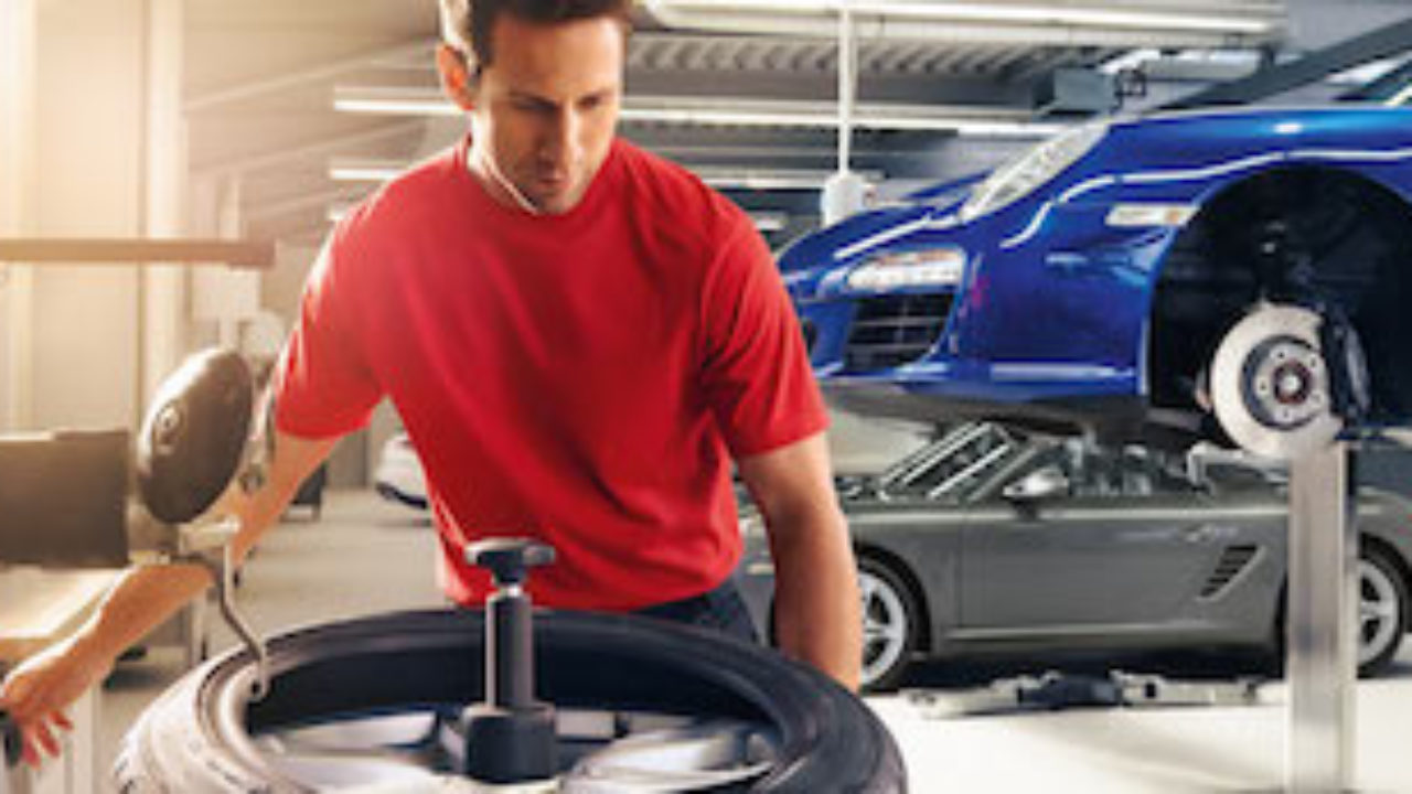 Porsche N spec Approval  Understanding it When Choosing Tires