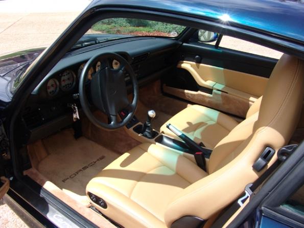 1998-Porsche-993C2s-willhoit-interior