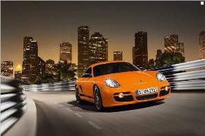 Porsche-Cayman-S-Sport