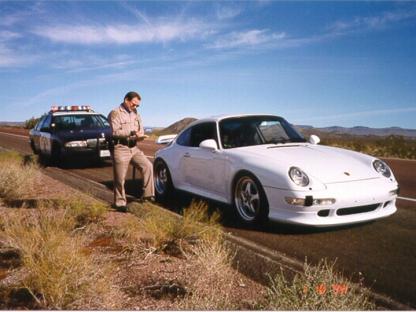 7 Tips to Avoid a Speeding Ticket in Your Porsche