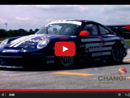 Porsche is King of the Tarmac