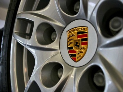 A Passport to Porsches and Michelin Tires in Dubai