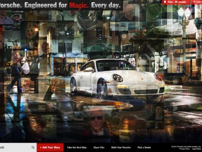One Day Left to Vote for Your Favorite Porsche 'EveryDay' Video