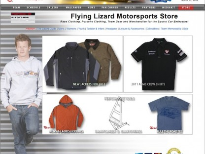 Start Your Holiday Shopping Off Right with a 10% Off Coupon Code from Flying Lizard Motorsport