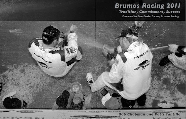 Brumos Racing 2011: Tradition, Commitment, Success