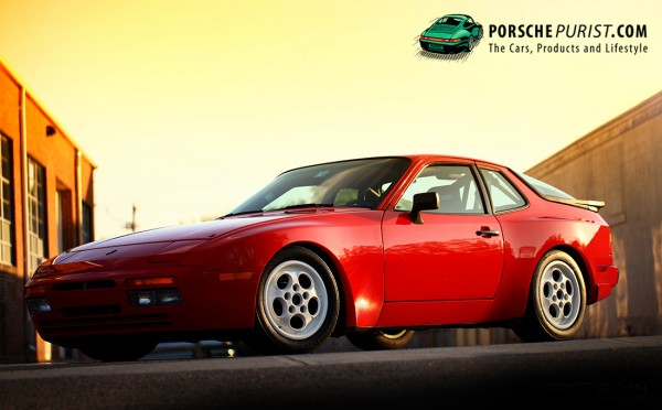 This 944 Turbo Cup Car Is Provenance Preserved Petrolicious