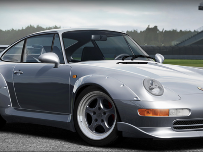 30 Porsche Models Now Available for Forza Motorsport 4