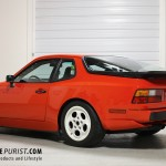 Porsche 944 Turbo Cup for Sale at Sloan Cars