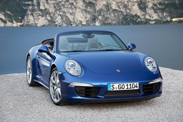 official pictures, pricing and information on the new 2013 porsche