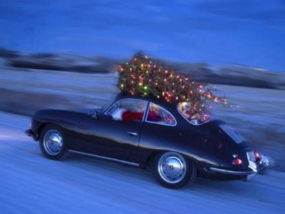 10 Porsche Related Christmas Gift Ideas Under $100
